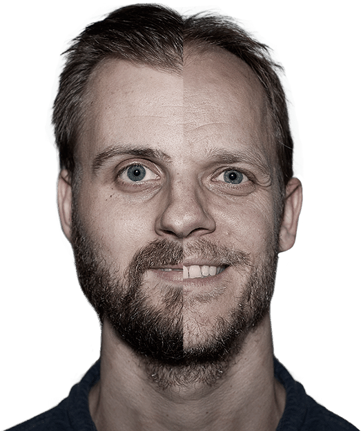 René Andersen og Rasmus Bundgaard - Refica