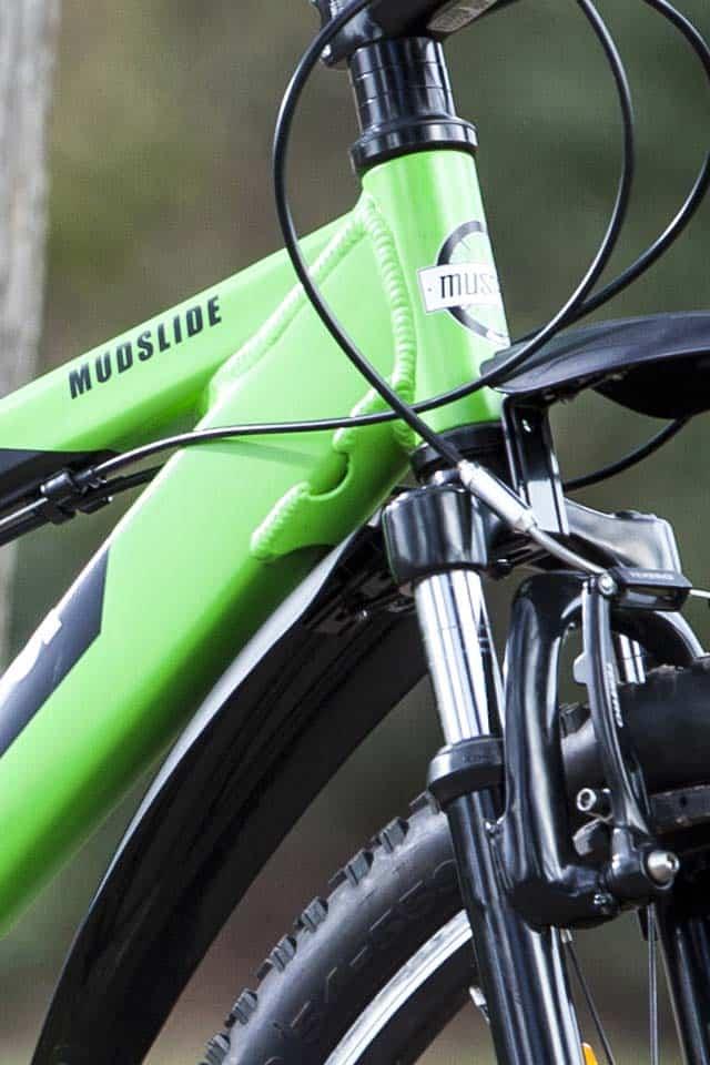 Mustang Mudslide Mountainbike