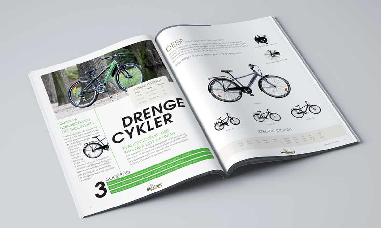 494cf370315ff9 Mustang cykel katalog 2016